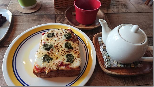 スロープピザ